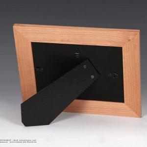 SLD Awards Custom Laser Engraved Wood Frame